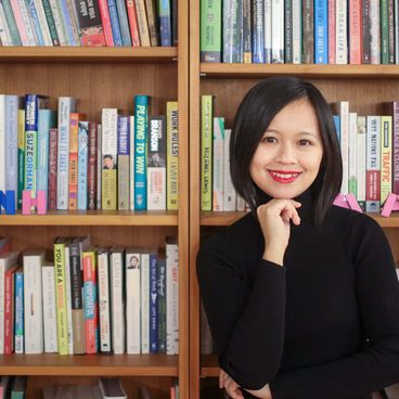 Nghề Lạ: Huấn luyện viên hạnh phúc Amy Nguyễn