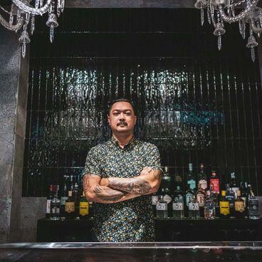 Ask A Senior: Đầu bếp Calvin Bùi chia sẻ bí kíp xây dựng thương hiệu  ẩm thực