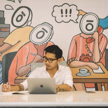 How I Manage: CEO Curnon Quang Thái và phong thái lãnh đạo của một người trẻ