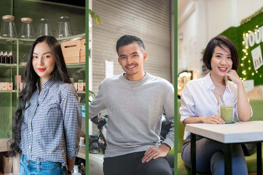 """Đại diện của thế hệ trẻ Việt định nghĩa """"Wellness"""" như thế nào?"""