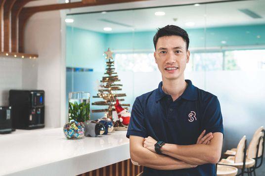 Ask A Senior: Góc nhìn của anh Giang Trần về khởi nghiệp trong lĩnh vực Proptech và Fintech