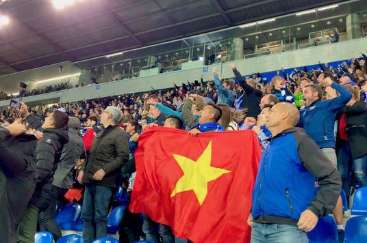 LaLiga Opens In Vietnam: What's Next On The Pitch
