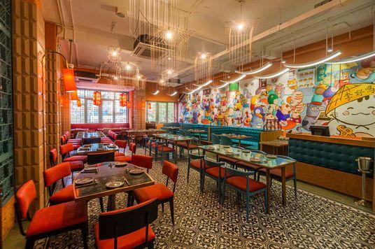 """""""Cách tân"""" phong vị ẩm thực Hong Kong cùng Lee Ho Ma"""