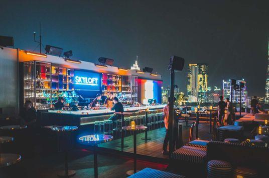 Skyloft by Glow: Nâng tầm nightlife Sài Gòn