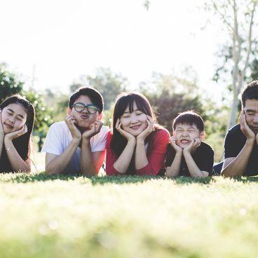Bí quyết dung hoà các thế hệ trong gia đình