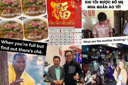 Subtle Viet Traits Bringing A Sense Of Belonging To Vietnamese Community All Around