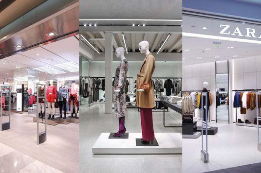 Có thật là thời trang nhanh sắp thoái trào không?