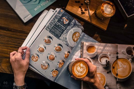 Editor nhà Vietcetera gợi ý những quán cà phê nên ghé tại Sài Gòn