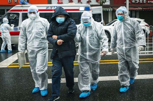 Virus corona và truyền thông nhiễu: Khi nỗi sợ lây nhanh hơn dịch bệnh