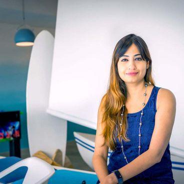 How I Manage: Sakshi Jawa - Tổng giám đốc nhân sự Tiki