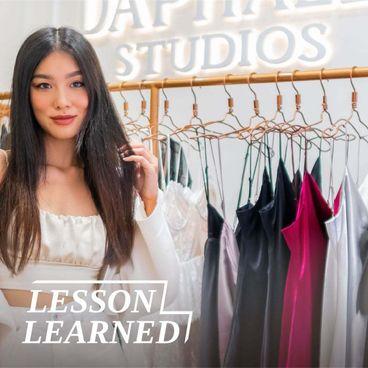 Lesson Learned: 6 bài học về khởi nghiệp của Thảo Nhi Lê