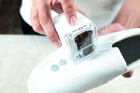 """PrinCube - Học được gì từ chiếc máy in """"tay cầm"""" nhỏ nhất thế giới"""