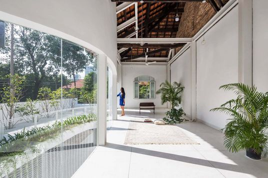 Sustainable Design: Vietnam's Emerging Green Architects