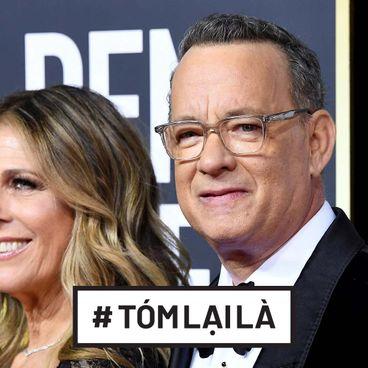 Tóm Lại Là: Nhiễm COVID-19, vợ chồng Tom Hanks phản ứng thế nào?