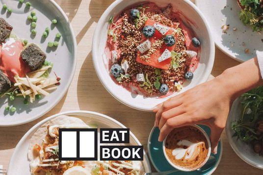 EatBook: Tự làm 'Insta-worthy' brunch tại nhà