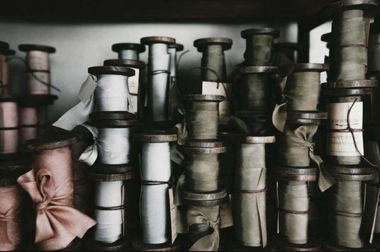 Deadstock - Sự khởi đầu mới của thời trang từ vải cũ