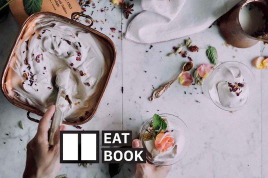 EatBook: Hoàn thành bức tranh mỹ vị với các công thức bánh ngọt nổi tiếng