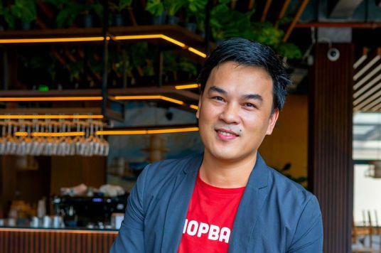 Vietnamese Innovator: ShopBack - Ushering In A Smart Shopper Revolution
