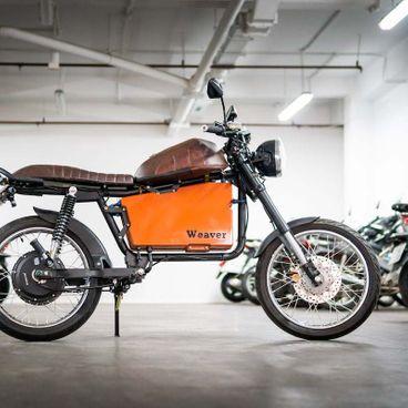Vietnam Innovator: Dat Bike - Giải pháp xanh cho giao thông Việt