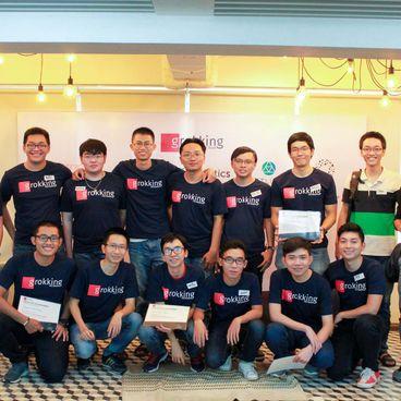 Vietnamese Innovator: Grokking & Sứ mệnh nâng cao vị thế nhân tài công nghệ Việt
