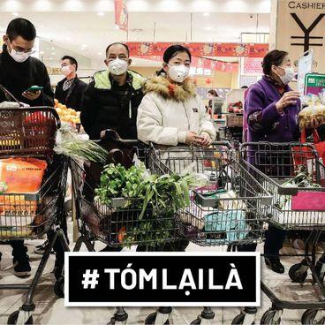 Tóm Lại Là: Khủng hoảng lương thực toàn cầu sắp nổ ra