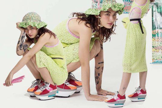 5 Thương hiệu thời trang từ vải cũ cho người yêu môi trường