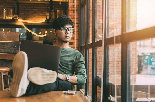 Nghề freelance không dành cho những ai?